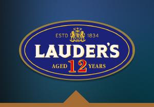 Lauders 12 Year