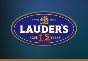 Lauders 12 Year